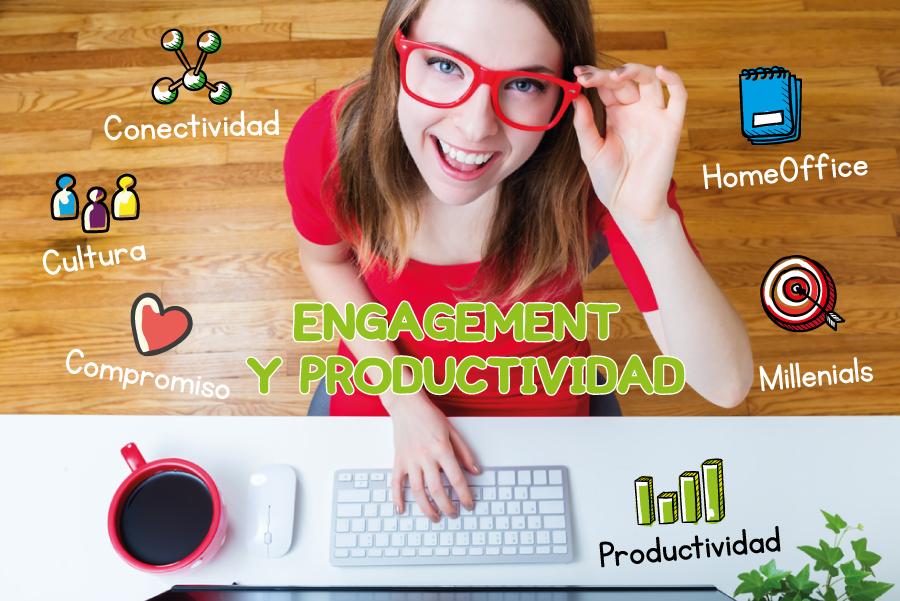 Estrategias Innovadoras de Engagement para incrementar la Productividad Corporativa en América Latina