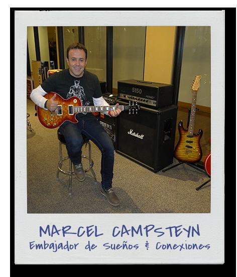 Marcel Campsteyn casual