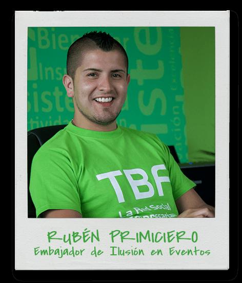 Rubén Primiciero