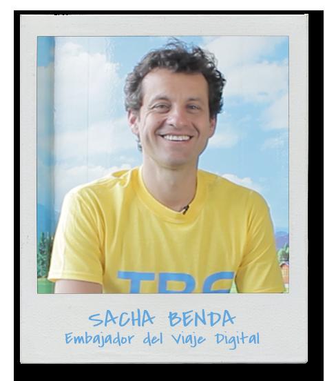 Sacha Benda