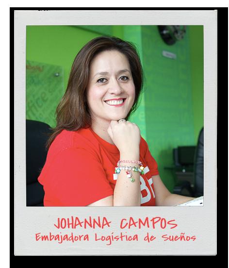 Johanna Campos