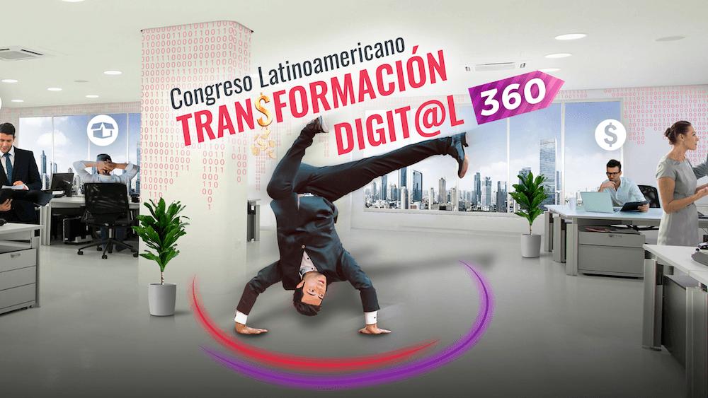Congreso de Innovación y Transformación Digital