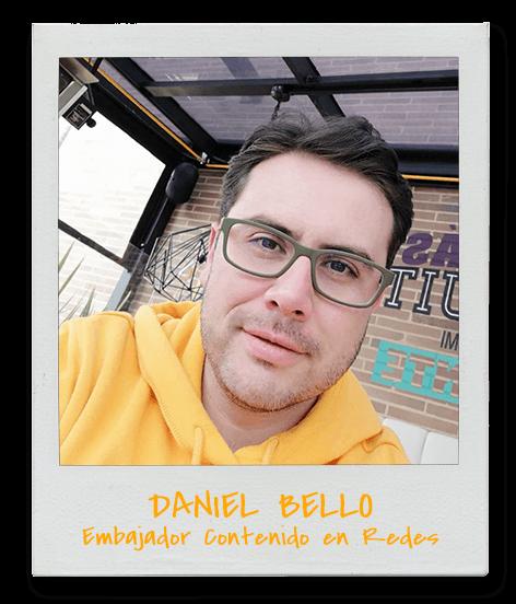 Daniel-Bello