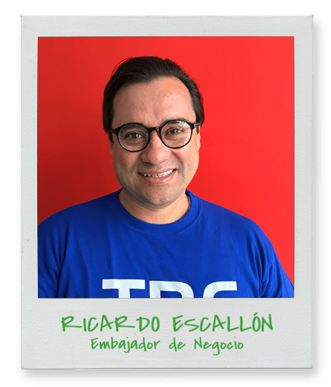 Ricardo Escallon